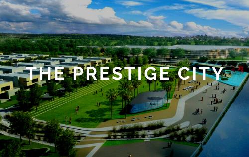 The Prestige City gfr